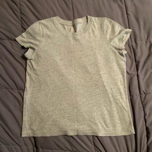 Madewell Tshirt grey